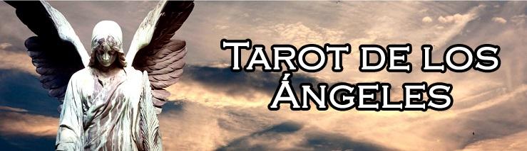 tirada de tarot de los angeles